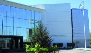 Municipalidad Avellaneda - Fuente: Google.