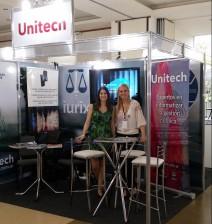 Unitechpresentó los Desafíos de la transformación digital en la Administración de Justicia