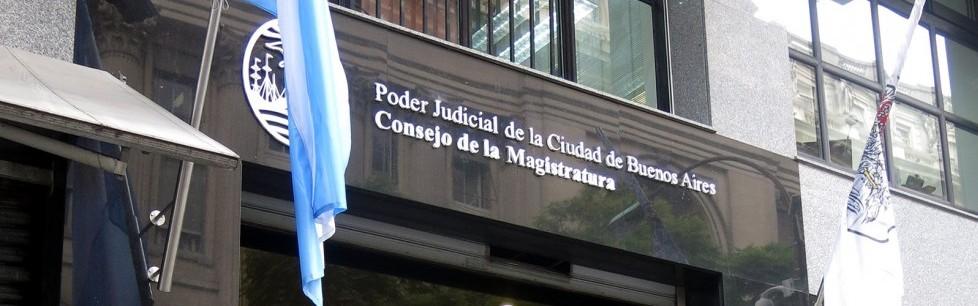 El Poder Judicial de la Ciudad incorpora tecnología de punta a su plataforma digital